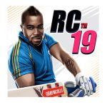 Download and Play Real Cricket 19 for PC on your Windows 8/10 Computer