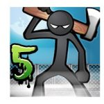 Anger of Stick 5: Zombie Game for PC -  Clear your City from Zombies Attack