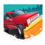 Download and Play Clean Road Game on PC/Mac