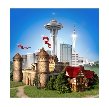 Forge of Empires for PC