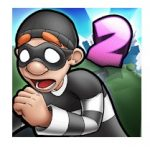 How to Install and Play Robbery Bob 2: Double Trouble in Windows or Mac