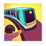 Train Taxi for Windows and Mac - A Creative and Entertaining Game to Play