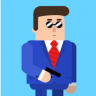 Play Mr Bullet - Spy Puzzles on PC and Mac