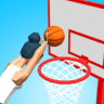 Download and Play Flip Dunk in PC