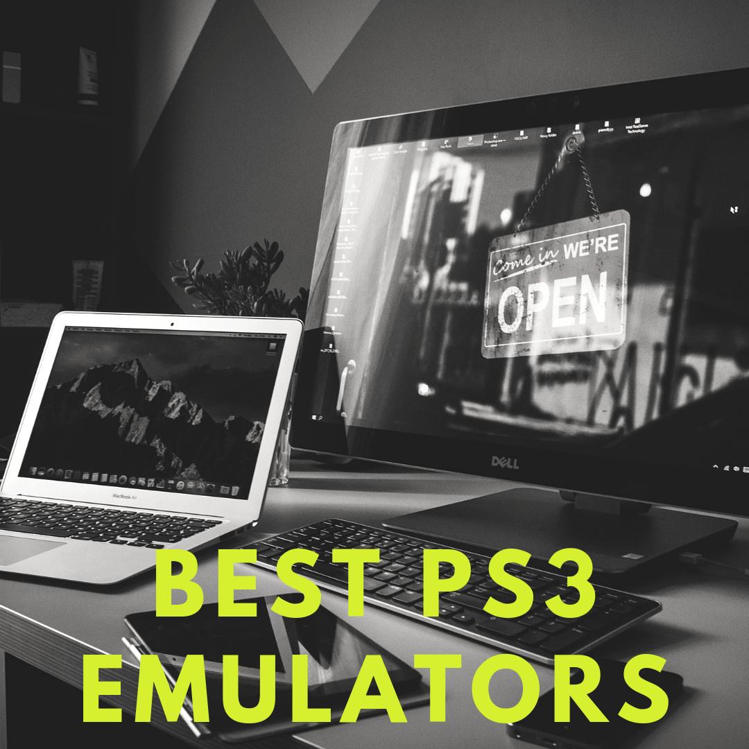 best ps3 emulators for pc