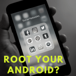 Disadvantages of Rooting Android Devices