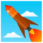 Download Rocket Sky and Play on your Windows PC
