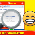 Play BitLife Life Simulator on Windows PC