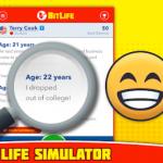 Play BitLife Life Simulator on Windows PC