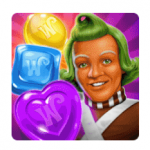 Download and Play Wonka's World of Candy – Match 3 for PC in Windows/Mac