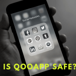 Is QooApp safe to use? (Let's talk about it)