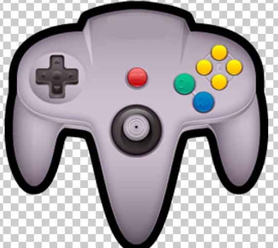 MegaN64 Emulator for PC