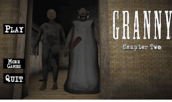 granny chapter two for PC