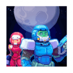 Download and Play Space Gunner for PC