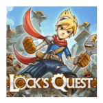 How to Play Lock's Quest for PC (Windows/Mac)