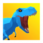 Play Dinosaur Rampage for PC (Windows/Mac)
