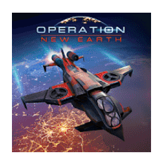 operation new earth