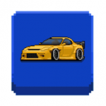Play Pixel Car Racer for PC (Windows/Mac)